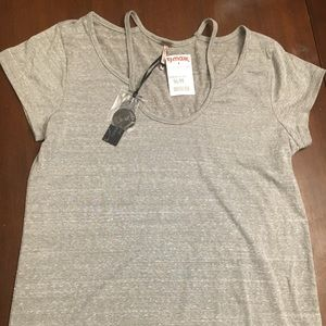 **3 for $15!**NWT Women's cutout Top Sz M